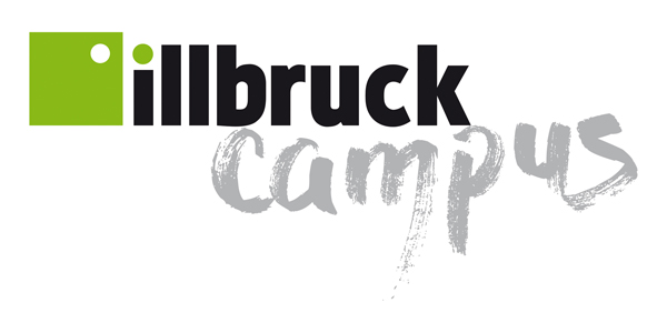 Logotipo illbruck CAMPUS