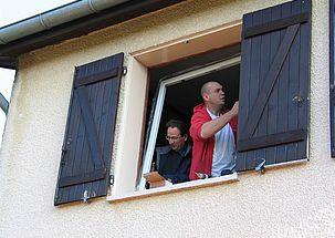 Nos solutions d'étanchéité pour la rénovation, lors du remplacement des fenêtres