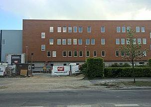 Szkoła pasywna w Oławie