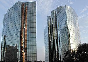 Quelles sont les solutions d'étanchéité pour la façade vitrée ?