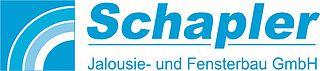 Schapler Jalousie- und Fensterbau GmbH