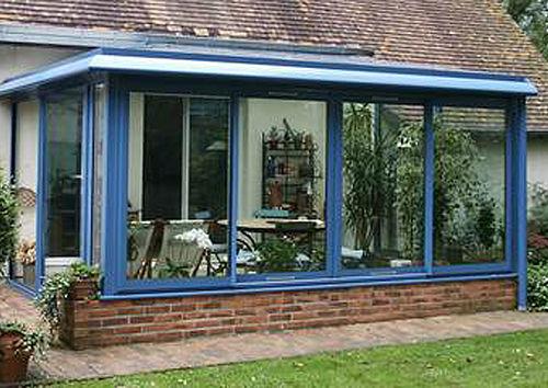 Fabricación de carpinterías y verandas