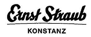 Ernst Straub GmbH