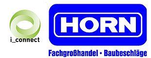 > ALFRED HORN KG