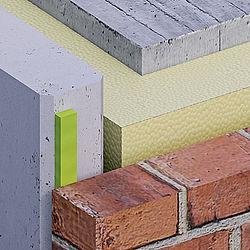 gevel beton metselwerk