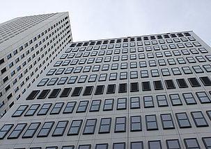 Nieuwbouw Erasmus Medisch Centrum, Rotterdam