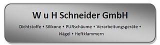 W u H Schneider GmbH