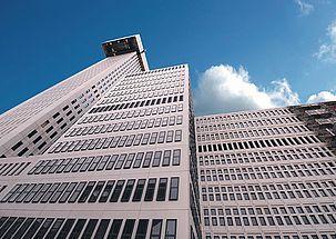 Erasmus Medical Center / Rotterdam