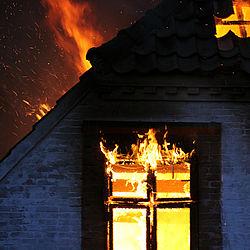 Nullifire brandwerende afdichting