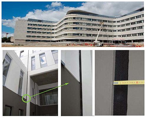 Chaniter Centre Hospitalier Bretangne Sud à Lorient