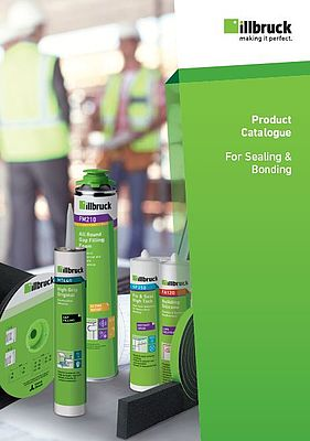 Sealing & Bonding Brochure