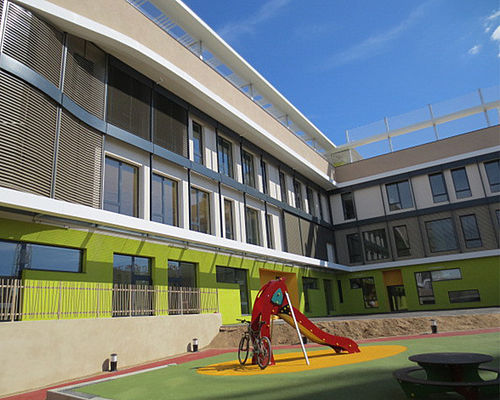 Ecole Chengdu BEPOS à Montpellier