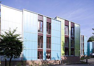 Studentenwohnheim Wuppertal