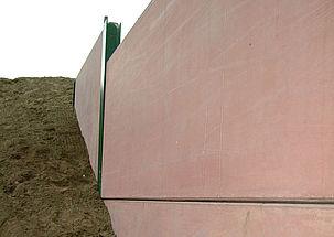 Joint acoustique entre panneaux préfabriqués, quelle solution utiliser ?