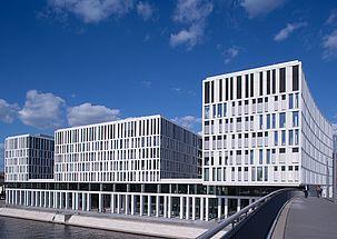 Humboldthafen Berlin