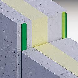 prefab beton gevels