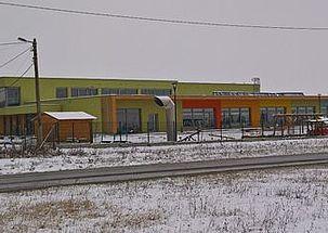 Przedszkole samorządowe w Słomnikach