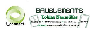 > Bauelemente Tobias Neumüller