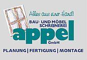 Appel GmbH Bau- u. Möbelschreinerei
