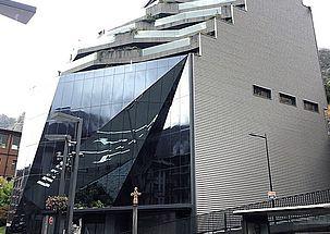 Edificio El Diamant – Trillà (Andorra la Vella)