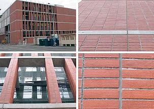 Le Havre - Universiteitsbibliotheek