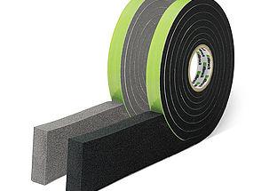 Tape Selector