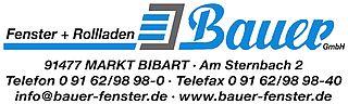 Fenster + Rollladen Bauer GmbH