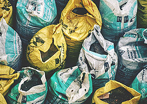 Waste Prevention: Improving the Environment