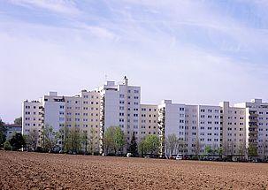 Wohnpark Solitude Stuttgart