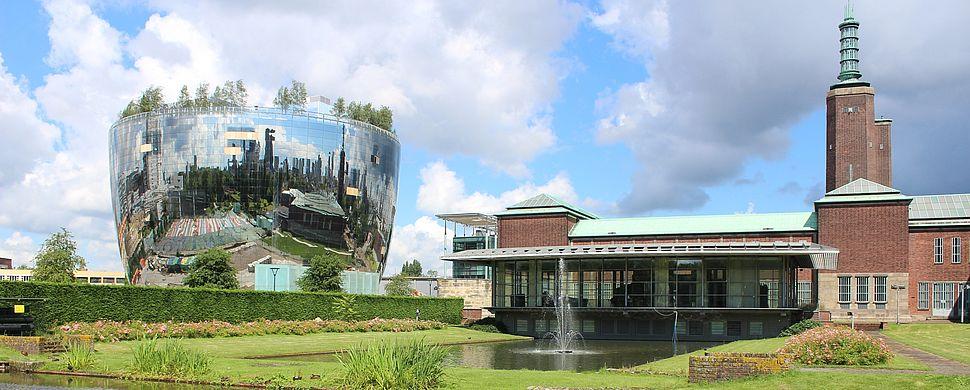 Depot Boijmans van Beuningen
