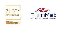 > EuroMat Okna Drzwi