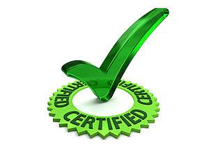 Certifikačný program illbruck i3