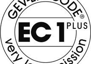 EMICODE® - EC1, EC1Plus, EC1Plus R
