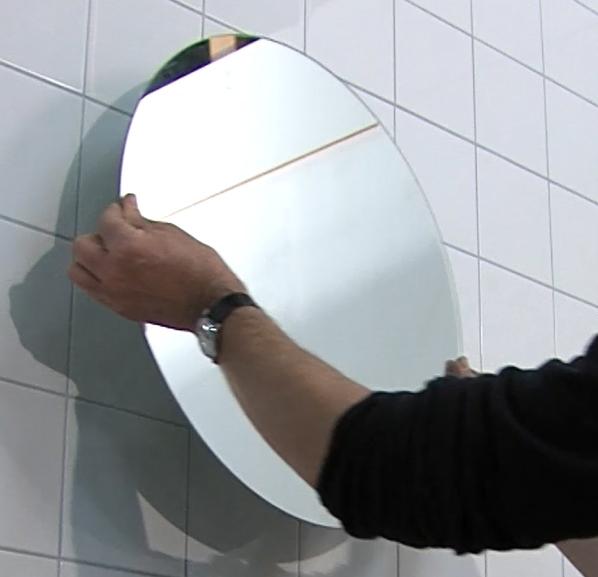 Клей для зеркал, клей для стекол
