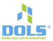 DOLS-výroba Dveří, Oken, Listovních Schránek, a.s.