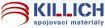 Killich s.r.o. - spojovací materiál